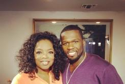 Part Two Of 50 Cent's Interview With Oprah
