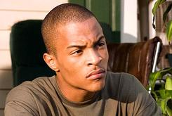 """T.I. Says He's """"Just Getting Warmed Up"""" For Album """"Trouble Man"""""""