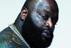 Rick Ross Discusses Putting Together MMG Crew