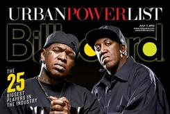 """Cash Money CEOs On Cover For Billboard's """"Urban Power List"""""""