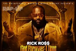 """Deluxe Edition Cover Art Revealed For Rick Ross' """"God Forgives, I Don't"""""""