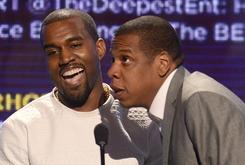 "Jay-Z Pulls A ""Kanye"" At BET Awards"