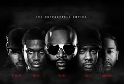"MMG's ""Self Made Vol. 2"" First Week Album Sales"
