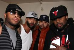 """Slaughterhouse Reveals Album """"welcome to: Our House"""" Mixed Entirely By Eminem"""