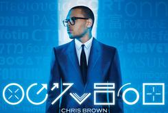 """Chris Brown's """"Fortune"""" Tops Charts"""
