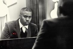 "Album Booklet & Production Credits Revealed For Nas' ""Life Is Good"""