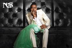 """Nas Discusses Leaving DJ Premier Off """"Life Is Good"""""""