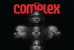 G.O.O.D. Music Covers Complex