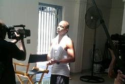 """BTS Photos: Video Shoot For T.I.'s """"Go Get It"""""""