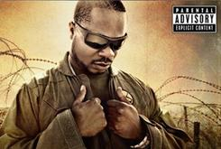 "Cover Art Revealed For Xzibit's ""Napalm"""
