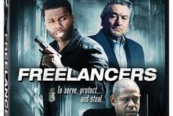 """50 Cent Talks On His Latest Acting Gig In """"Freelancers"""""""
