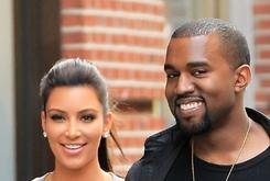 """Kanye West Wrote New Song """"Perfect Bitch"""" About Kim Kardashian"""