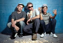 Beastie Boys Suing Monster Energy Over Unlicensed Songs