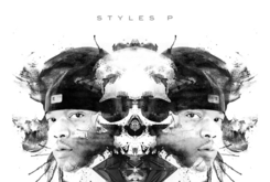 "Cover Art Revealed For Styles P's ""The Diamond Life Project"""