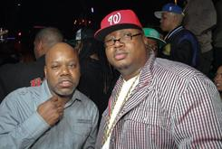 """E-40 & Too Short Announce """"The History Channel"""" Release Date"""