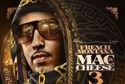 "Cover Art Revealed For French Montana's ""Mac & Cheese 3"" Mixtape"