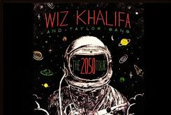 "Wiz Khalifa & Taylor Gang Announce ""The 2050 Tour"""