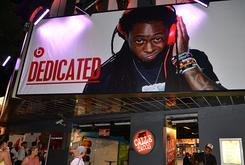 Lil Wayne Launches Line Of Beats By Dre Headphones