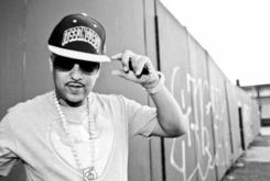 """French Montana Aims For December Release Of """"Excuse My French"""""""
