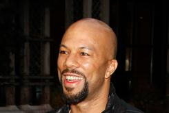 Common Announces Solo Album To Drop In January