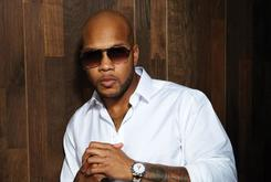 Flo Rida Sued For Not Paying For $58,000 Security System