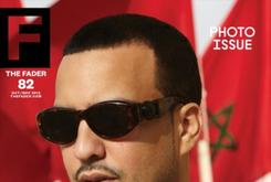 French Montana On The Cover Of FADER