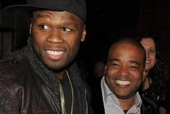 50 Cent Hiring Team To Investigate Chris Lighty's Death