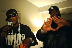 Rick Ross & Young Jeezy Fight Breaks Out At BET Awards & Gunplay Vs. 50 Cent's Entourage
