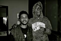 """Wiz Khalifa Talks On Origins Of """"Remember You"""" With The Weeknd"""