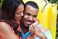 """Game & Fiancee To Star In """"Marrying The Game"""" On VH1"""