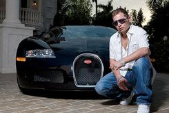 Producer Scott Storch Wanted For Unpaid Child Support