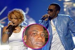 """Keyshia Cole Denies Gucci Mane's Accusation of Alleged Affair with Diddy in """"Truth"""""""