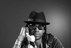 "2 Chainz Announces Second Leg Of  ""Based On A T.R.U. Story"" Tour"