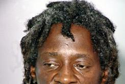 Reports Say Flavor Flav Threatened His Fiance's Son With Two Knives