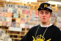 Mac Miller Discusses Being Successful The Indie Way