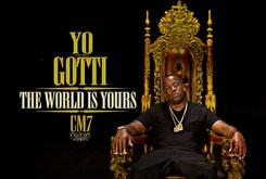"""Review: Yo Gotti's """"CM7: The World Is Yours"""""""