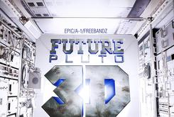 "Future Announces Re-Release Of ""Pluto"" As ""Pluto 3D"""