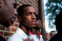 Footage Of GBE Rapper Lil Reese Stomping Out A Girl Surfaces, Reese Says It's Old