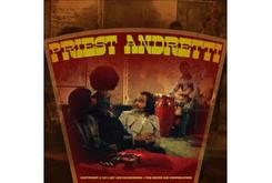 "Tracklist Revealed For Curren$y's ""Priest Andretti"" Mixtape"