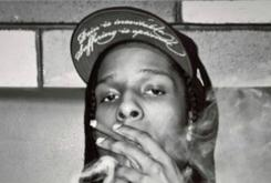 A$AP Rocky Talks About Collaborating With Kendrick Lamar, Drake & 2 Chainz