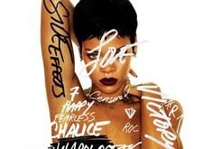 """Tracklist Revealed For Rihanna's """"Unapologetic"""""""