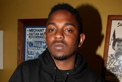Kendrick Lamar Gives Thoughts On Election, Knows Who He'll Be Voting For