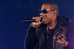 """Jay-Z Performs """"I Got 99 Problems But Mitt Ain't One"""" In Ohio"""