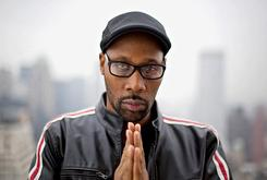 """RZA Discusses Being Unable To Vote Because He Is """"Flagged"""""""