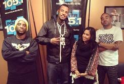 """Game Says He'll Pay Off 40 Glocc, Talks Shyne & """"Chronic 2001"""" Compared To """"Jesus Piece"""""""