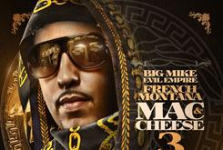 """Tracklist And Features Revealed For French Montana's """"Mac & Cheese 3"""" Mixtape"""