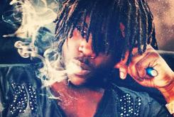 """Tracklist Revealed For Chief Keef's """"Finally Rich"""""""