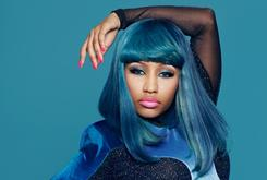 """Nicki Minaj Says She's Back On Her """"Rap Shit"""" With """"The Re-Up"""""""