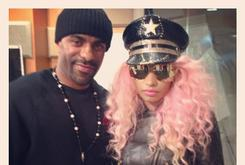 Nicki Minaj Announces Two New Artists Signed To Her Label [Updated With Breakfast Club Interview]