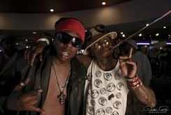 "BTS Photos: Video Shoot For Lil Wayne's ""No Worries"" Featuring Detail"